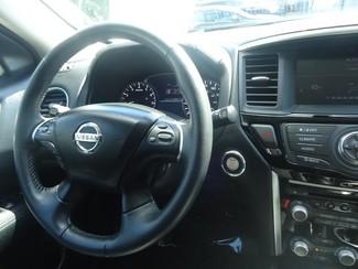 2017 Nissan Pathfinder SV SEFFNER, Florida 16