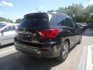 2017 Nissan Pathfinder SV SEFFNER, Florida 8