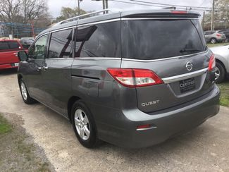 2017 Nissan Quest SV  city Louisiana  Billy Navarre Certified  in Lake Charles, Louisiana