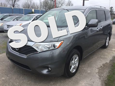 2017 Nissan Quest SV in Lake Charles, Louisiana
