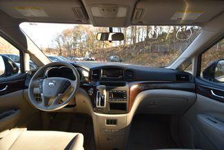 2017 Nissan Quest SV Naugatuck, Connecticut 15