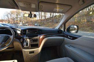 2017 Nissan Quest SV Naugatuck, Connecticut 16
