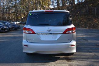 2017 Nissan Quest SV Naugatuck, Connecticut 3