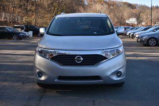 2017 Nissan Quest SV Naugatuck, Connecticut 7