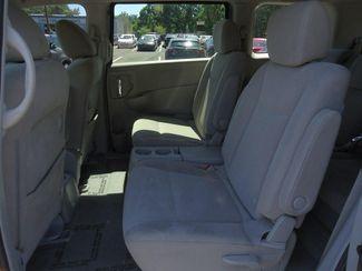 2017 Nissan Quest SV SEFFNER, Florida 18