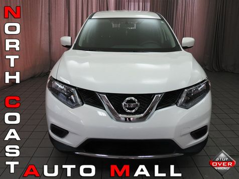 2017 Nissan Rogue S in Akron, OH