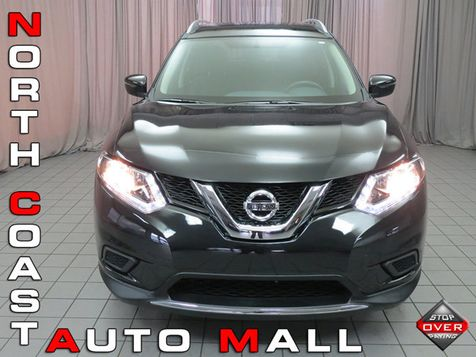 2017 Nissan Rogue SV in Akron, OH