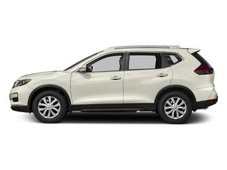 2017 Nissan Rogue in Akron, OH