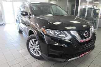 2017 Nissan Rogue SV Chicago, Illinois 0