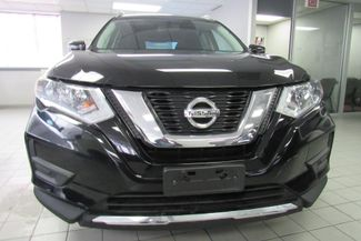 2017 Nissan Rogue SV Chicago, Illinois 1