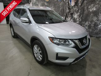 2017 Nissan Rogue in , ND