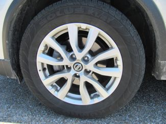 2017 Nissan Rogue SV Dickson, Tennessee 5