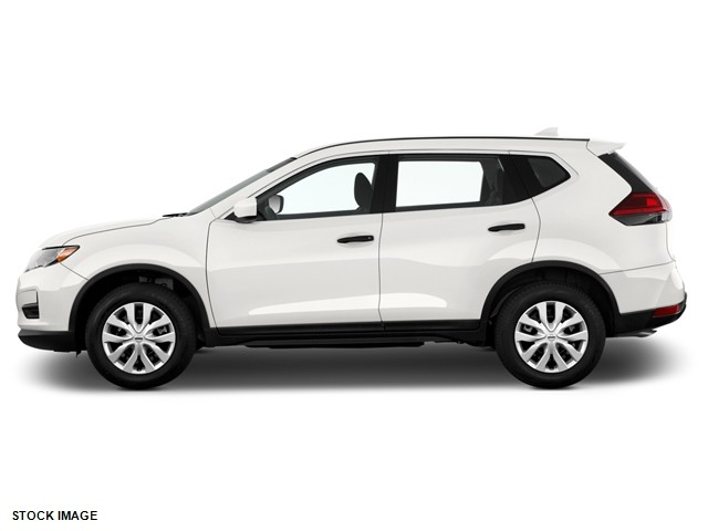 2017 Nissan Rogue SV Harrison, Arkansas 2