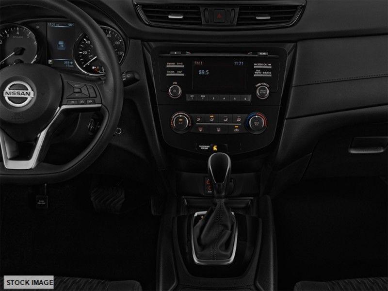 2017 Nissan Rogue SV  city Arkansas  Wood Motor Company  in , Arkansas