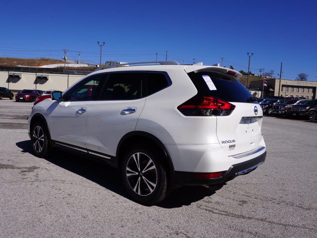 2017 Nissan Rogue SL Harrison, Arkansas 1