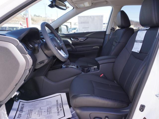 2017 Nissan Rogue SL Harrison, Arkansas 5