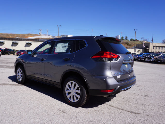 2017 Nissan Rogue S Harrison, Arkansas 1