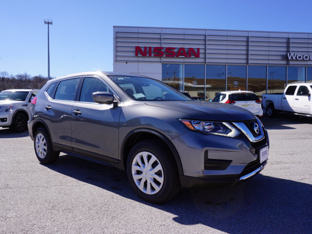 2017 Nissan Rogue S Harrison, Arkansas 3