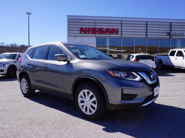 2017 Nissan Rogue S Harrison, Arkansas 3