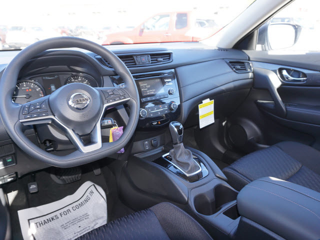 2017 Nissan Rogue S Harrison, Arkansas 4