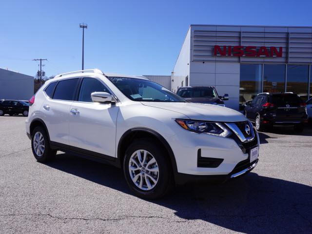 2017 Nissan Rogue SV Harrison, Arkansas 3