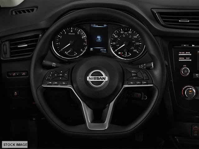 2017 Nissan Rogue S Harrison, Arkansas 15
