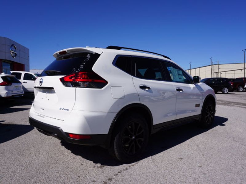 2017 Nissan Rogue SV  city Arkansas  Wood Motor Company  in , Arkansas