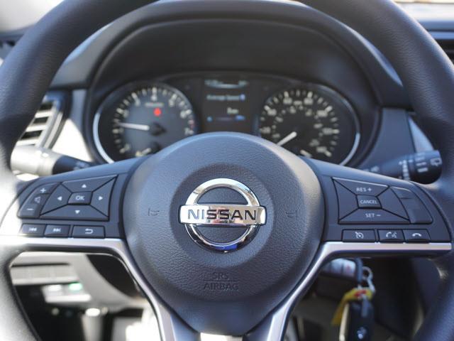 2017 Nissan Rogue S Harrison, Arkansas 6