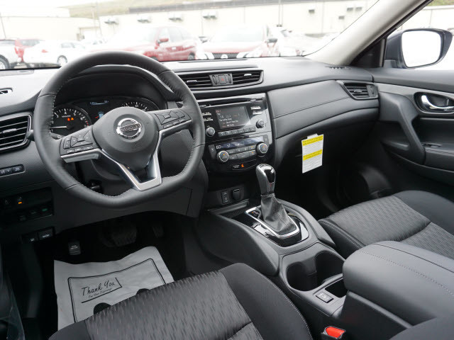2017 Nissan Rogue SV Harrison, Arkansas 4