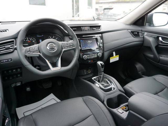 2017 Nissan Rogue SL Harrison, Arkansas 4