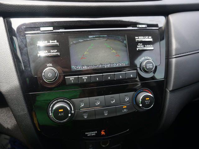 2017 Nissan Rogue S Harrison, Arkansas 8