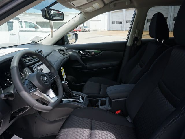 2017 Nissan Rogue SV Harrison, Arkansas 6