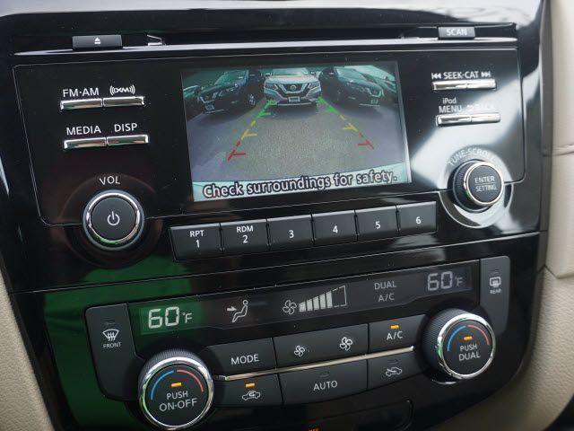 2017 Nissan Rogue SV Harrison, Arkansas 8