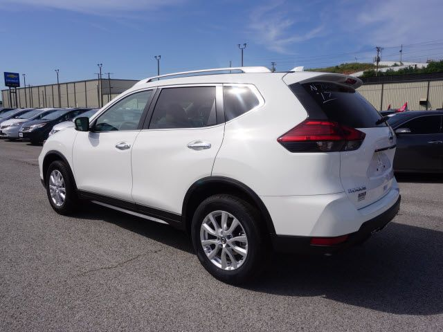 2017 Nissan Rogue SV Harrison, Arkansas 1