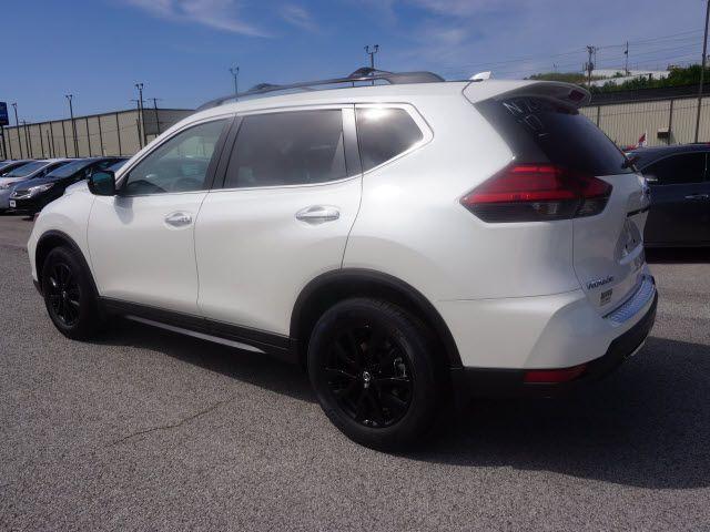 2017 Nissan Rogue SV Harrison, Arkansas 1