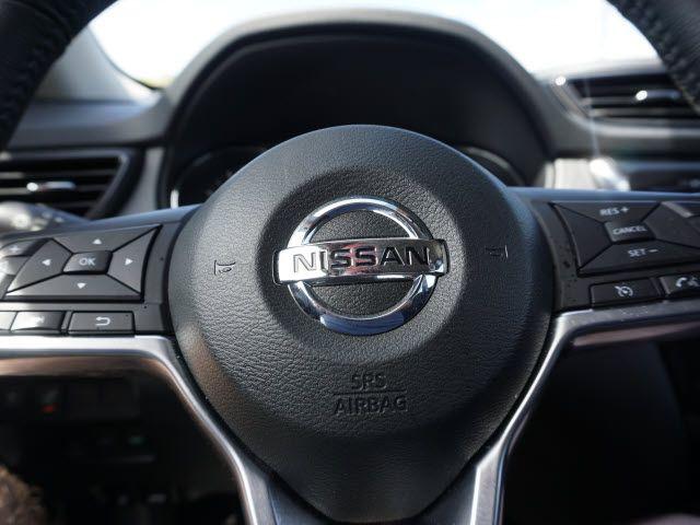 2017 Nissan Rogue SV Harrison, Arkansas 14