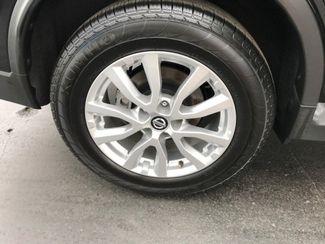 2017 Nissan Rogue SV Hialeah, Florida 35