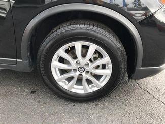 2017 Nissan Rogue SV Hialeah, Florida 40