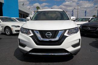 2017 Nissan Rogue SV Hialeah, Florida 1