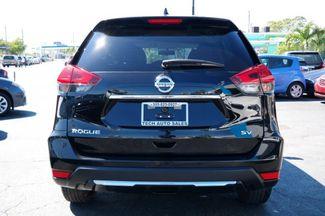 2017 Nissan Rogue SV Hialeah, Florida 30