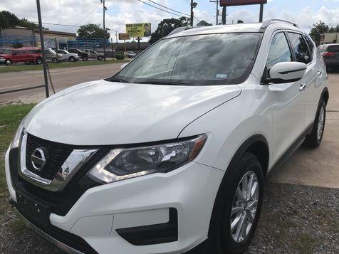 2017 Nissan Rogue SV in Lake Charles, Louisiana