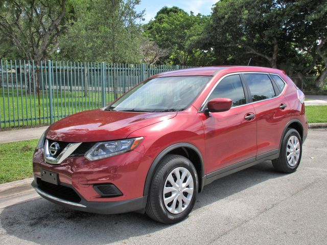 2017 Nissan Rogue S Come and visit us at oceanautosalescom for our expanded inventoryThis offer