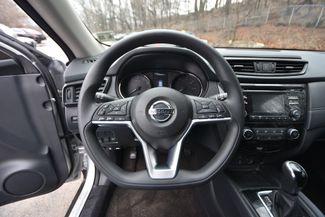 2017 Nissan Rogue S Naugatuck, Connecticut 12
