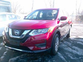 2017 Nissan Rogue in Ogdensburg New York