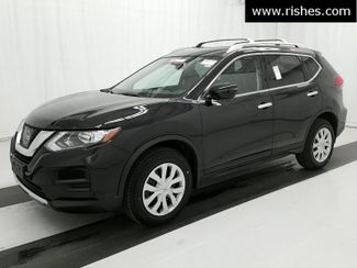 2017 Nissan Rogue S in Ogdensburg New York