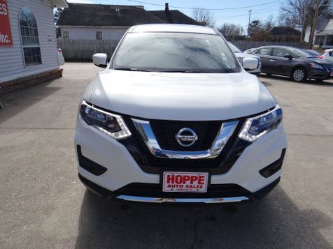 2017 Nissan Rogue S | Paragould, Arkansas | Hoppe Auto Sales, Inc. in Paragould, Arkansas
