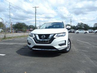 2017 Nissan Rogue SV SEFFNER, Florida 4