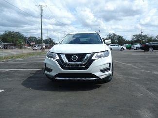 2017 Nissan Rogue SV SEFFNER, Florida 5