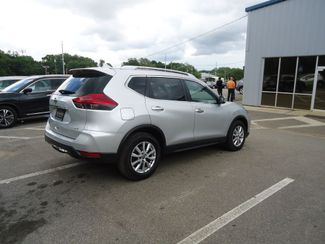 2017 Nissan Rogue SV SEFFNER, Florida 13