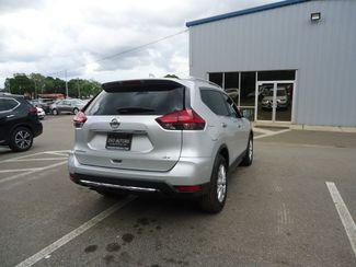 2017 Nissan Rogue SV SEFFNER, Florida 14